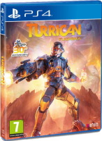 Turrican Flashback (PS4)