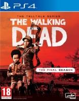 The Walking Dead : The Final Season (PS4)