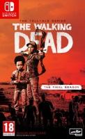 The Walking Dead: The Final Season (Switch)