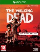The Walking Dead : The Final Season (Xbox One)