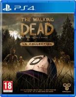 The Walking Dead : La collection (PS4)