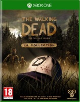 The Walking Dead : La collection (Xbox One)