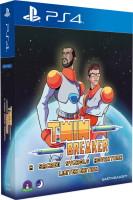 Twin Breaker: A Sacred Symbols Adventure édition limitée (PS4)