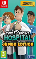 Two Points Hospital Jumbo Edition (Switch)