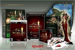 Two Worlds II [édition royale] (PS3)