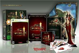 Two Worlds II [édition royale] (xbox 360)