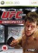 UFC 2009 Undisputed (xbox 360)