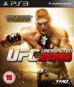 UFC 2010 Undisputed (PS3)