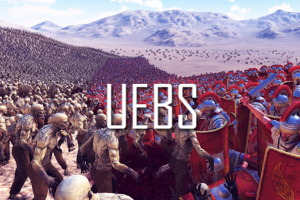 Ultimate Epic Battle Simulator (PC)