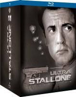 Coffret Ultra Stallone (7 films en blu-ray)