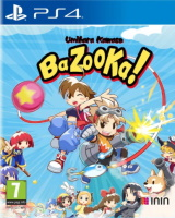 Umihara Kawase Bazooka (PS4)