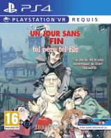 Un jour sans fin : tel père tel fils (PS4)