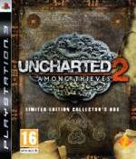 Uncharted 2 : Among Thieves édition collector (PS3)