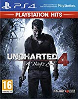 "Uncharted 4: A Thief's End édition ""PlayStation Hits"" (PS4)"