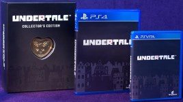 Undertale (PS4, PS Vita, PC)