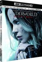 Underworld: Blood Wars (blu-ray 4K)
