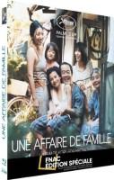 Une affaire de famille édition spéciale (blu-ray)