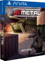UnMetal édition limitée (PS Vita)