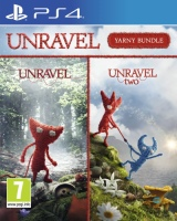 Unravel : Yarny Bundle (PS4)