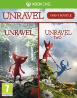 Unravel : Yarny Bundle (Xbox One)