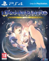 Utawarerumono : Mask of Deception (PS4)