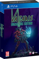 Valfaris édition Signature (PS4)