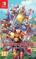 Valthirian Arc: Hero School Story (Switch)