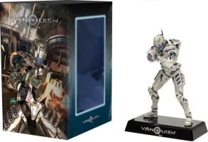 Vanquish édition limitée (Xbox 360)