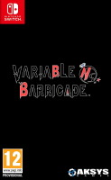 Variable Barricade (Switch)