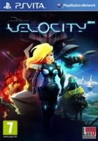 Velocity 2X (PS Vita)