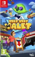 Very Very Valet (Switch)