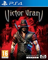Victor Vran (PS4)