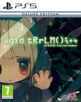 void tRrLM; //Void Terrarium édition Deluxe (PS5)