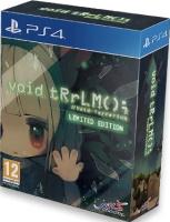 void tRrLM; //Void Terrarium édition limitée (PS4)