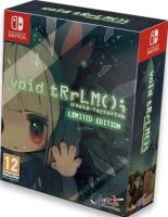 void tRrLM; //Void Terrarium édition limitée (Switch)