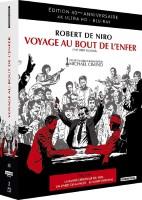 Voyage au bout de l'enfer édition 40e anniversaire (blu-ray 4K)