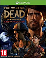 The Walking Dead - The Telltale Series: A New Frontier (Xbox One)