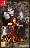 Wallachia: Reign of Dracula (Switch)