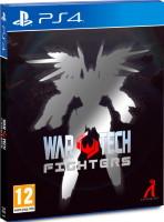 War Tech Fighters (PS4)