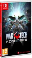 War Tech Fighters (Switch)