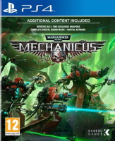 Warhammer 40000: Mechanicus (PS4)