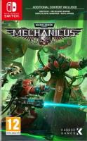 Warhammer 40000: Mechanicus (Switch)