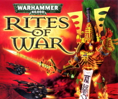 Warhammer 40,000: Rites of War (Windows)