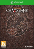 Warhammer: Chaosbane édition Magnus (PS4)