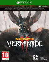 Warhammer: Vermintide II édition Deluxe (Xbox One)
