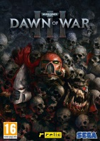 Warhammer 40000 : Dawn of War III édition limitée (PC)