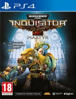 Warhammer 40.000 : Inquisitor Martyr (PS4)