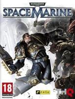 Warhammer 40000 : Space Marine (PC)