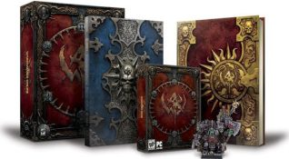 Warhammer Online : Age of Reckoning (Collector)