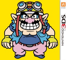 Wario Ware Gold (3DS)